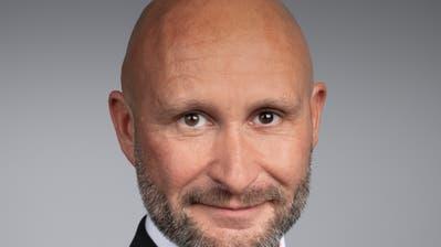 Dominik Kaufmann. (PD)