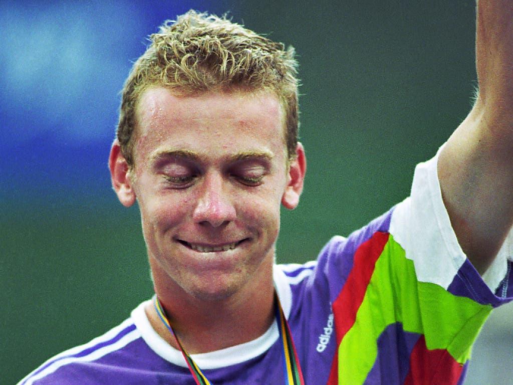Marc Rosset: «Der Olympiasieg ist das Grösste, was ich geschafft habe, nicht nur in meiner Karriere, sondern überhaupt im Leben»