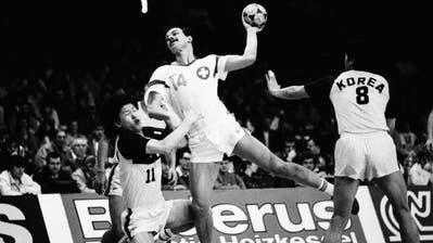 Was der Rorschacher Peter Jehle erreicht hat, ist im Schweizer Handballsport einzigartig– und kaum mehr zu übertreffen