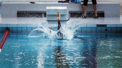 St.Galler Stadtrat will Schwimmbäder mit Kameras überwachen – im Stadtparlament formiert sich Widerstand