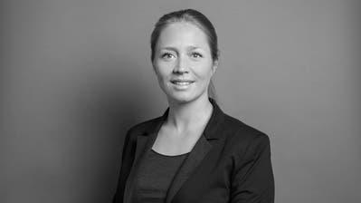 Anna Wanner (Bild: Urs Flüeler/Keystone)