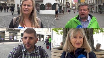 «Das Kinderfest abzusagen, ist einfach keine Option» – St.Galler Bevölkerung ist enttäuscht über Entscheid des Stadtrats