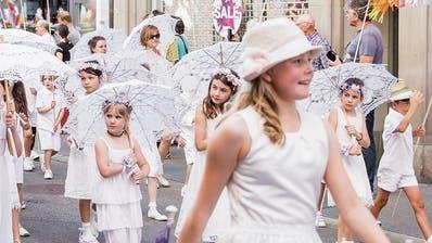 «An uns scheitert es nicht»: St.Galler Textiler distanzieren sich von Kinderfest-Absage – Schuldirektor Buschor spricht von einem Missverständnis