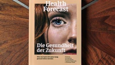 Erste Schweizer Studie zur Gesundheit der Zukunft: Lebensdauer 100+