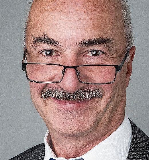 Daniel Meili (FDP), Stadtrat, Stadtpräsident ad interim