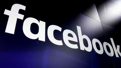Facebook startet Informationszentrum zur US-Präsidentenwahl