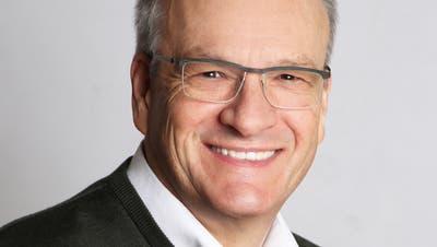 Uwe Ewert,Verkehrspsychologe und Vorstandsmitglied im nationalen Verband. (Bild: PD)
