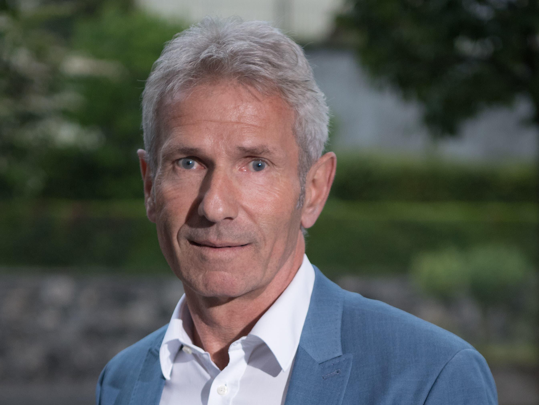 Gewählt mit 1'504 Stimmen: Mark Pfyffer, FDP