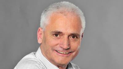 Stefan Fryberg, alt Regierungsrat und Rentner (Bild: PD)