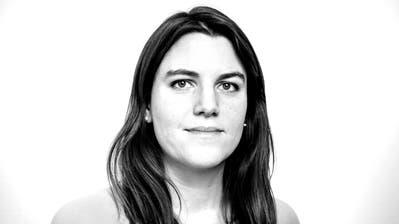 Sabrina Bächi, Leiterin Ressort Weinfelden. (Andrea Stalder)