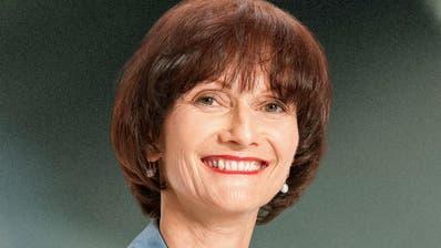 Die CVP will mit Trudy Cozzio zurück in den St.Galler Stadtrat. (pd)