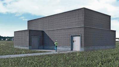 Die Gemeinde Emmen will 5,5 Millionen in die Wasserversorgung investieren