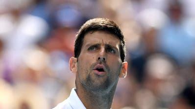 Tennis-Spieler Novak Djokovic hat mit seiner Adria-Tour in der Region um die kroatische Küstenstadt Zadar eine Krise ausgelöst. (Bild: Keystone)