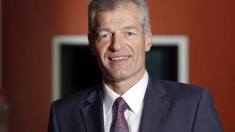 Heinz Karrer gibt im Herbst Präsidium von Economiesuisse ab