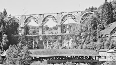 150 Jahre Toggenburgerbahn: Die Serie zum Jubiläum der Linie von Wil ins Toggenburg