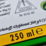 Bayer muss in nicht vor Glyphosat-Krebsrisiken warnen