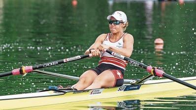 «Es war ein Balanceakt» – Dokumentarfilm zeigt Einblicke in die grösste Krise des Sportlerinnenlebens von RuderinJeannine Gmelin