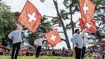 Nichts zu feiern: Die meisten Thurgauer Gemeinden werden trotz Corona-Lockerungen keine Bundesfeiern abhalten
