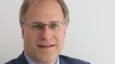 Eduard Neuhaus ist bisher der einzige Kandidat für das Seveler Gemeindepräsidium. Wahlvorschläge können bis zum 3. Juli eingereicht werden. (Bild: PD)