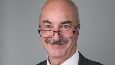 Daniel Meili amtet bereits als Stadtpräsident ad interim. Er hofft, das Amt nicht nur vorübergehend auszuführen. (Bild: PD)
