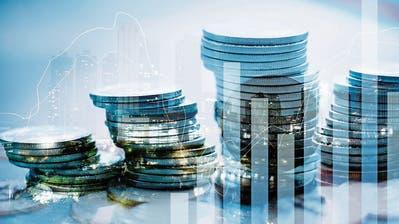 Die derzeitige Negativzinspolitik birgt grosse Herausforderungen, auch auf Anlegerseite.
