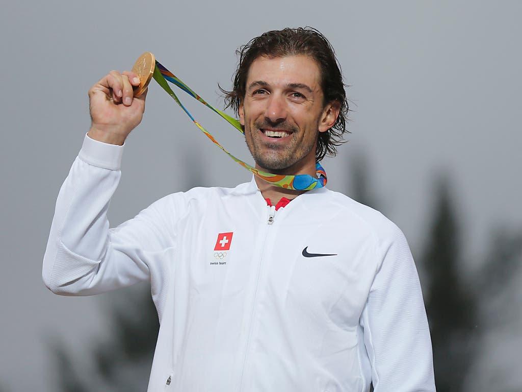 2016, vier Jahre nach seinem fatalen Sturz in London, nahm seine Karriere an den Olympischen Spielen in Rio ein versöhnliches Ende. In seinem allerletzten Rennen als Radprofi holte Cancellara nochmals zum ganz grosser Coup aus und gewann im Zeitfahren sein zweites Olympia-Gold nach Peking 2008