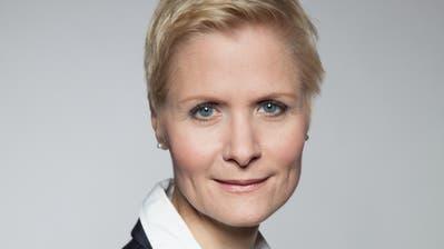 Stephanie von Samson, Leiterin des Amts für Mobilität in Nidwalden. (Bild: PD)