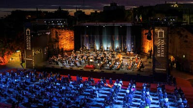 Riccardo MutiDirigent (Bild: Keystone)