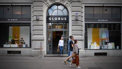 Einkaufen am Sonntag: Der Kanton St.Gallen erlaubt das 2020 an zwei zusätzlichen Tagen. (Bild: Benjamin Manser)