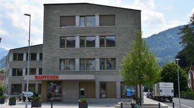Sämtliche Anträge des Verwaltungsrats der Raiffeisenbank Obertoggenburg wurden deutlich angenommen. (Bild: Ruben Schönenberger (Nesslau, 26. Juni 2020))
