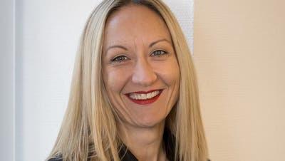 Will in Uzwil Schulratspräsidentin werden: Marion Harzenmoser (Bild: PD)