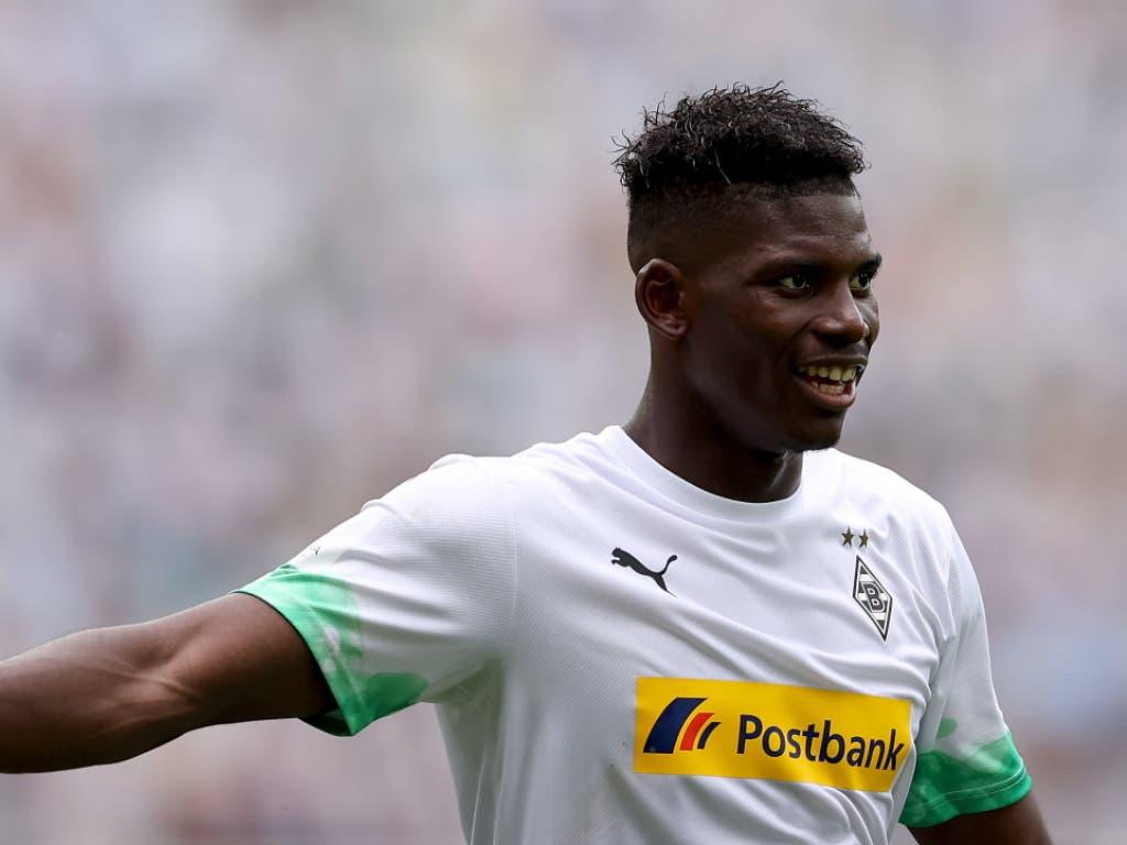 «From Zero to Hero»: Breel Embolo hat bei der Borussia wieder Vertrauen gefasst