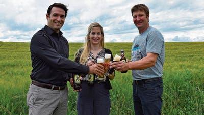 «Eine Stadt ohne eigenes Bier ist keine richtige Stadt»: Verein Idée Wil möchte das lokale Thurbobräubesser in der Gastroszene verankern