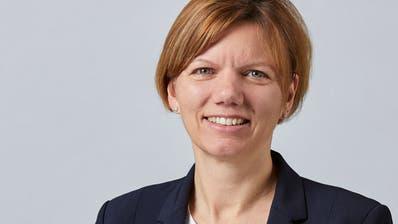 Bucher-Finanzchefin Manuela Suter, nominiert für den SFS-Verwaltungsrat. (Bild: PD)