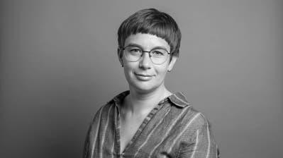 Doris Kleck, Co-Ressortleiterin Inland. (Bild: Sandra Ardizzone)