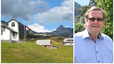 Gegen Zusammenschluss mit Titlis: Hotelpionier gibt Teil-Fusion der Bergbahnen Melchsee-Frutt und Hasliberg gute Chancen