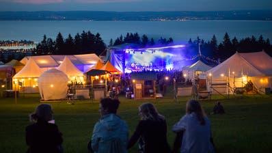 Das Festival hätte im August über die Bühne gehen sollen. (Ralph Ribi)