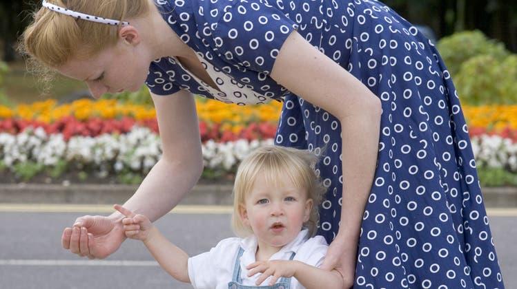 «The Nanny» als Lösung für ruhige Bewerbungsgespräche? (Bild: Roy Shakespeare / Fotolia)