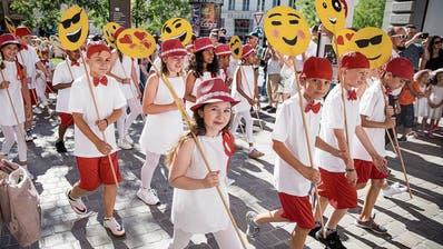 Der St.Galler Stadtrat bleibt beim Kinderfest hart – trotz hitziger Debatte im Stadtparlament