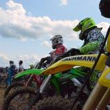 In Zuckenriet wird es auch dieses Jahr ein Motocross-Rennen geben. (Bild: Tobias Söldi (Zuckenriet, 14. Juli 2019))