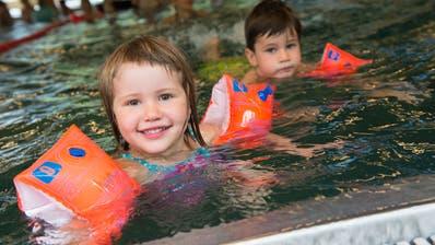 Ab dem 6. Juni darf im Schwimmbad Altdorf wieder geplanscht werden. (Bild: PD/Angel Sanchez)