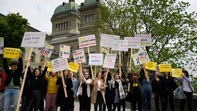 Häusliche Gewalt in den meisten Kantonen nicht angestiegen