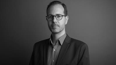 Maurizio Minetti, LZ-Wirtschaftschef.