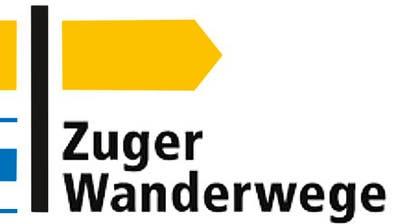 So sieht das neue Logo des Vereins Zuger Wanderwege aus. (Bild: Screenshot Vereinshomepage)