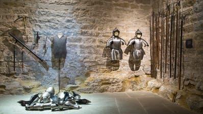 Das Historische Museum bleibt in Frauenfeld, in Arbon kommt ein neuer Standort dazu. (pd)
