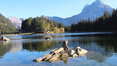 Naturparadies Arni ist bereit für den Sommer