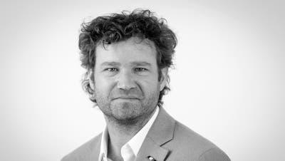 Stefan Schmid (Bild: Hanspeter Schiess)