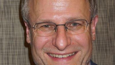 Gemeinderat Eduard Neuhaus hat seine Kandidatur als Gemeindepräsident für die Amtsdauer 2021 bis 2024 eingereicht. (Bild: PD)