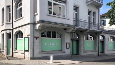 Das Restaurant «The Grape» an der Weggiser Seepromenade ist geschlossen – und der Nachfolger bereits in den Startlöchern
