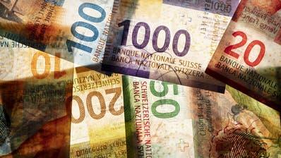 Falschgeld in Luzern sichergestellt und zwei Personen verhaftet – so erkennen Sie gefälschte Noten